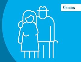 [Coronavirus – COVID-19] : Soutien et aide à nos seniors