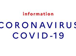 [COVID-19] – Continuité du service public