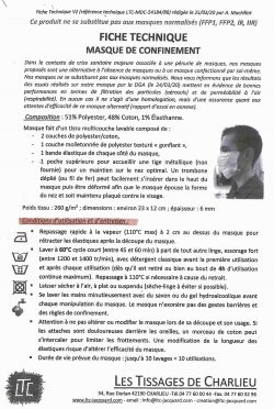 DISTRIBUTION MASQUES COURRIER (2)