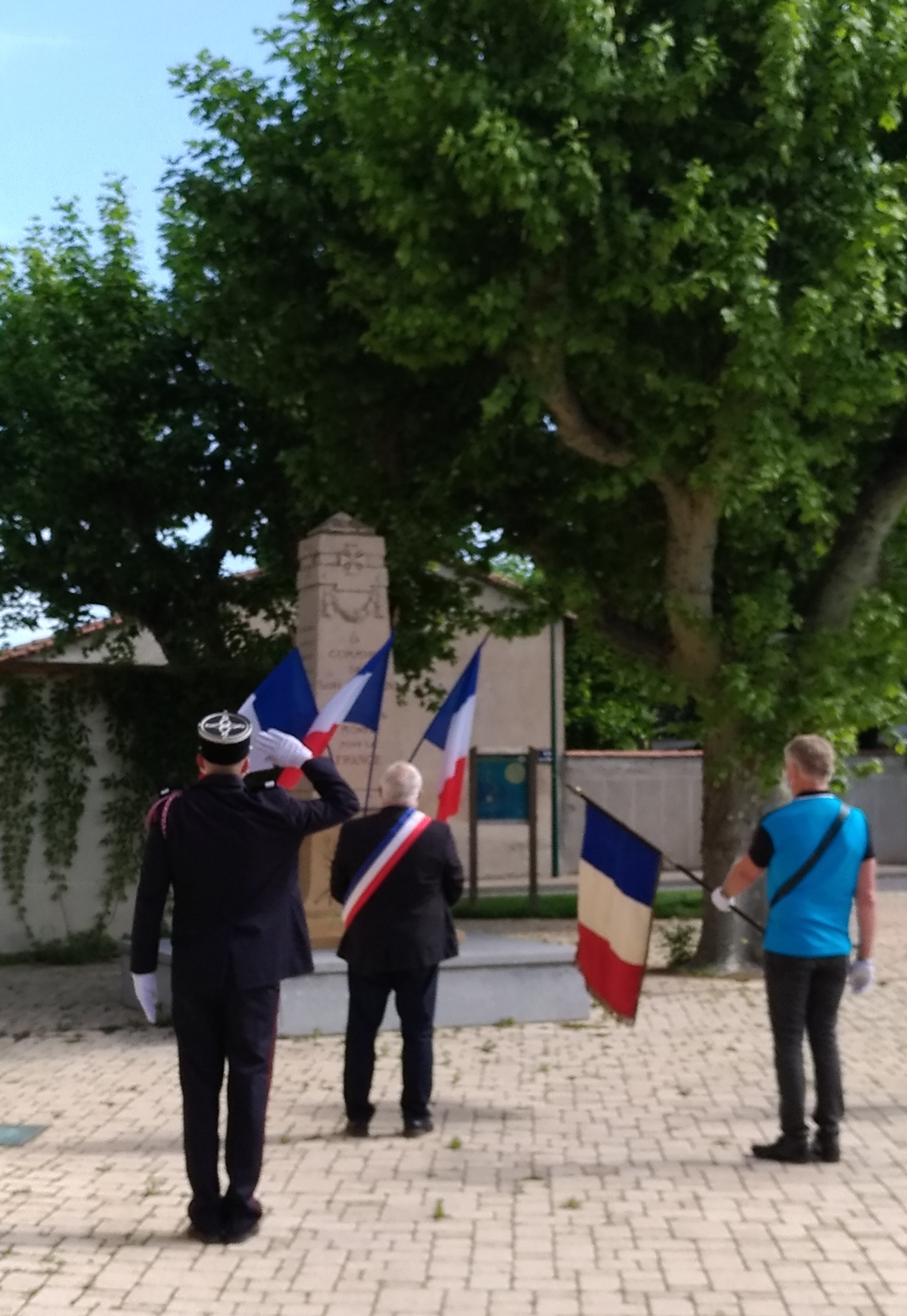 commemoration 8 mai 2020 (3)
