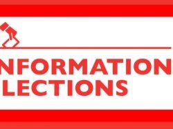 IMPORTANT – élections municipales – bureaux de vote