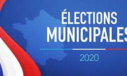 «»/ Installation des 2 bureaux de vote dans le Complexe Polyvalent \»»