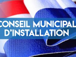 Séance d'installation du nouveau Conseil Municipal ce vendredi 3 juillet 2020