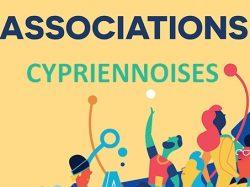Mémento des Associations Cypriennoises