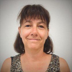 Françoise GRANGE