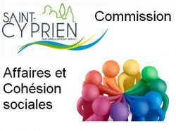 Commission Affaires et Cohésion sociales