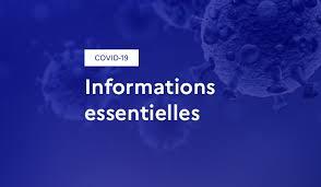 [COVID-19] Levée des mesures Port du Masque et Couvre-Feu