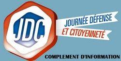 COMPLEMENT D'INFORMATION sur le Recensement militaire et les Journées Défense et Citoyenneté (JDC dite «Journée d'appel»)