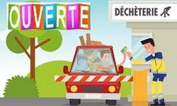 Information Service Déchets LOIRE FOREZ AGGLOMERATION