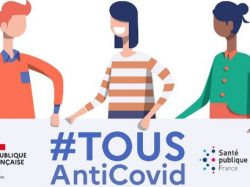 Application « TousAntiCovid »