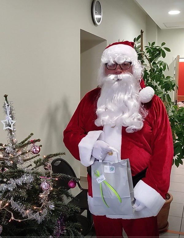 Le père Noël (0)