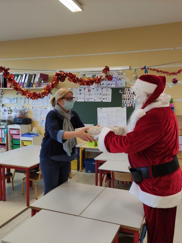 Le père Noël (6)