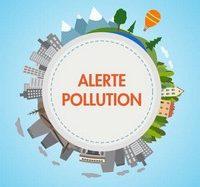 EPISODE DE POLLUTION – Alerte N2 – 25 février 2021
