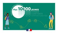 Préfecture de la Loire : MISE EN OEUVRE DU PLAN «10 000 JEUNES»