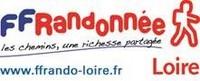 COMMUNIQUE du Comité Départemental de la Randonnée Pédestre de la Loire