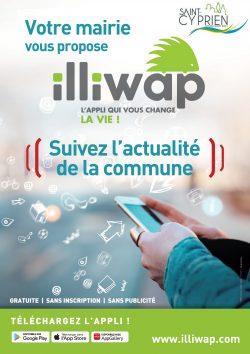 illiwap affiche com