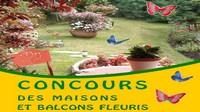 CONCOURS du FLEURISSEMENT 2021….. des NOUVEAUTES
