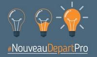 Evènement «NOUVEAU DEPART PRO» le 21/09 _ Découverte métiers