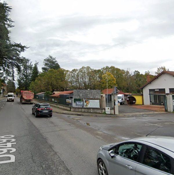 Travaux avenue zakarie 3