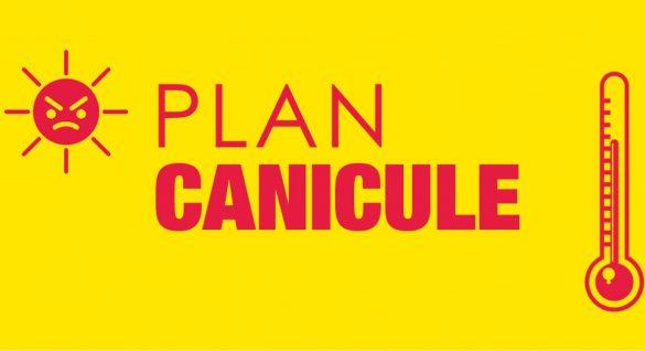 Plan Canicule : recensement de la population