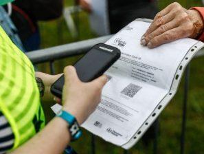 [COVID-19] Comment obtenir le pass sanitaire et son QR code ?