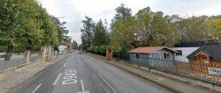 Travaux avenue zakarie 2