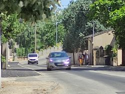 Avenue P. Zakarie