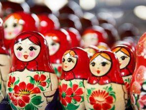 SOIREE RUSSE organisée par le Comité des Fêtes le samedi 13 novembre 2021